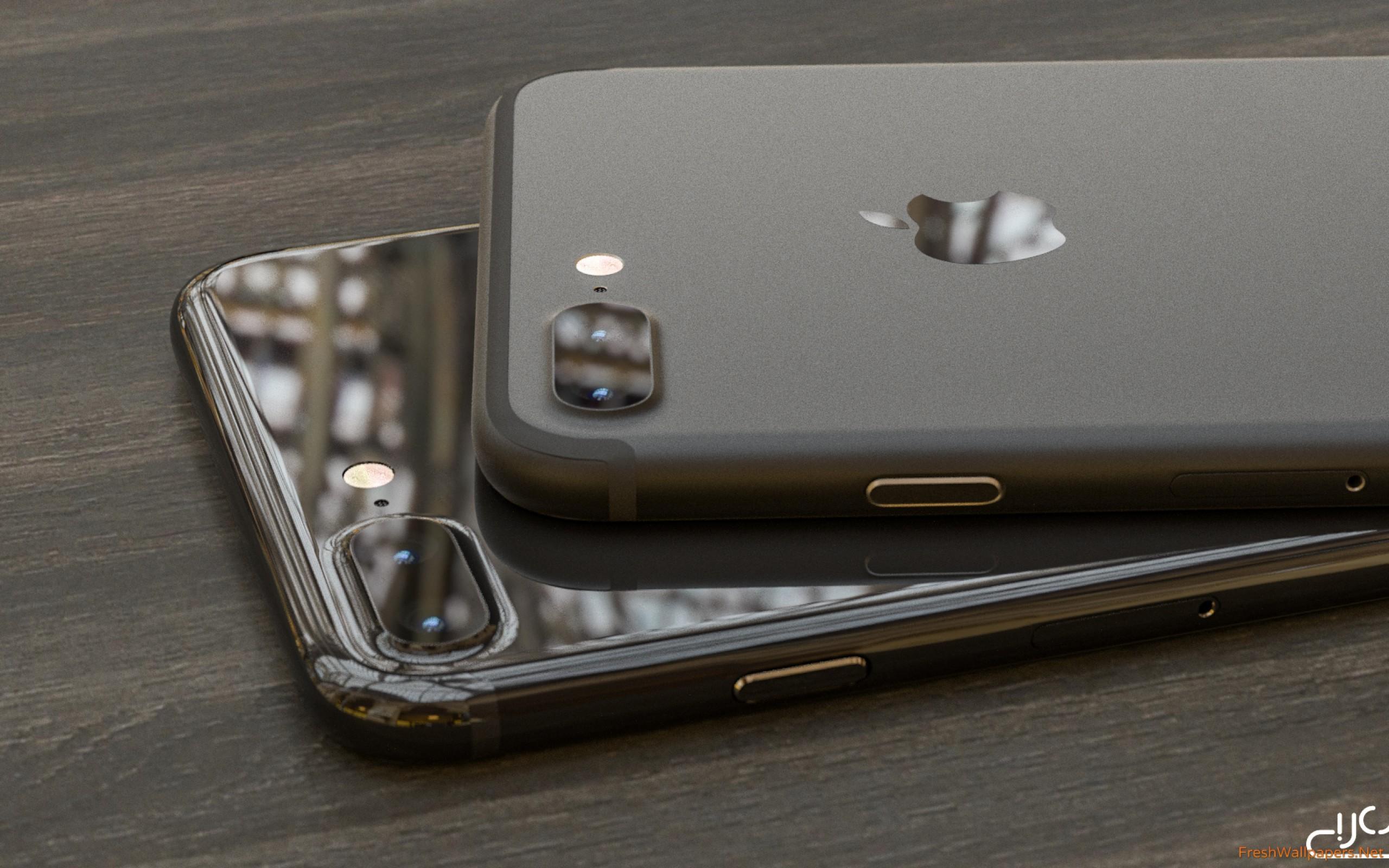 Iphone 7 Plus Mobile Hd - HD Wallpaper