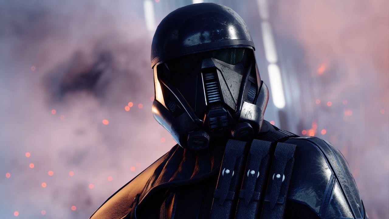 Death Trooper Battlefront 2 - 1280x720 Wallpaper - teahub.io