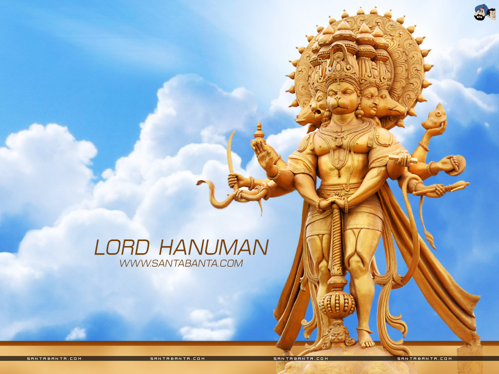 Lord Hanuman Hanuman Wallpaper Full Size 1024x768 Wallpaper Teahub Io