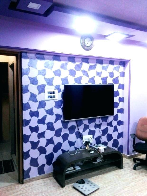Room Texture Texture Paint Designs Living Room Texture - Hall Wall Texture Designs - HD Wallpaper