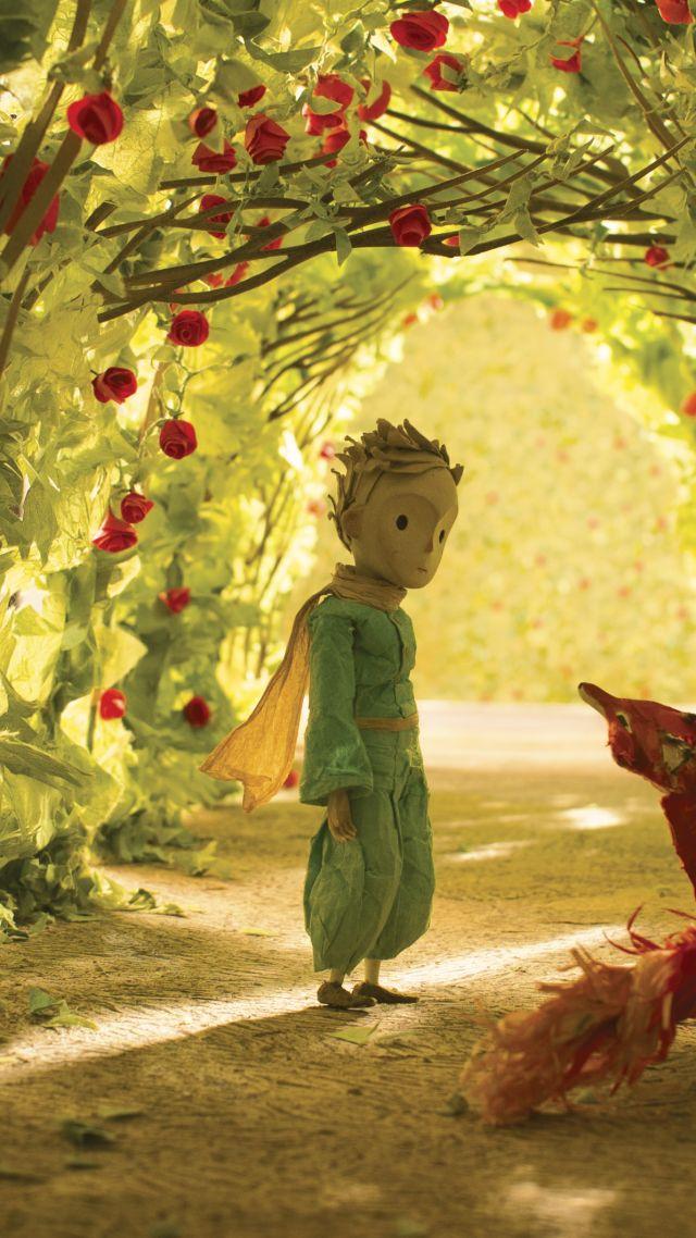 Little Prince Wallpaper 4k 640x1138 Wallpaper Teahub Io