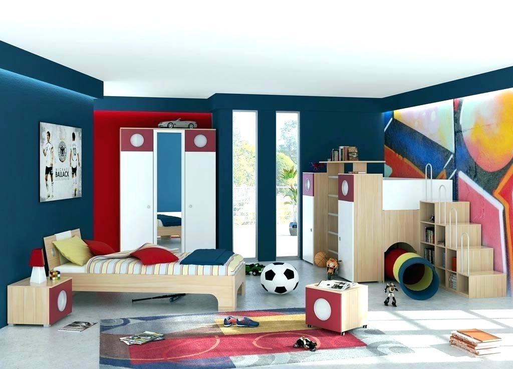 Small Bedroom Ideas For A Boys Room - HD Wallpaper