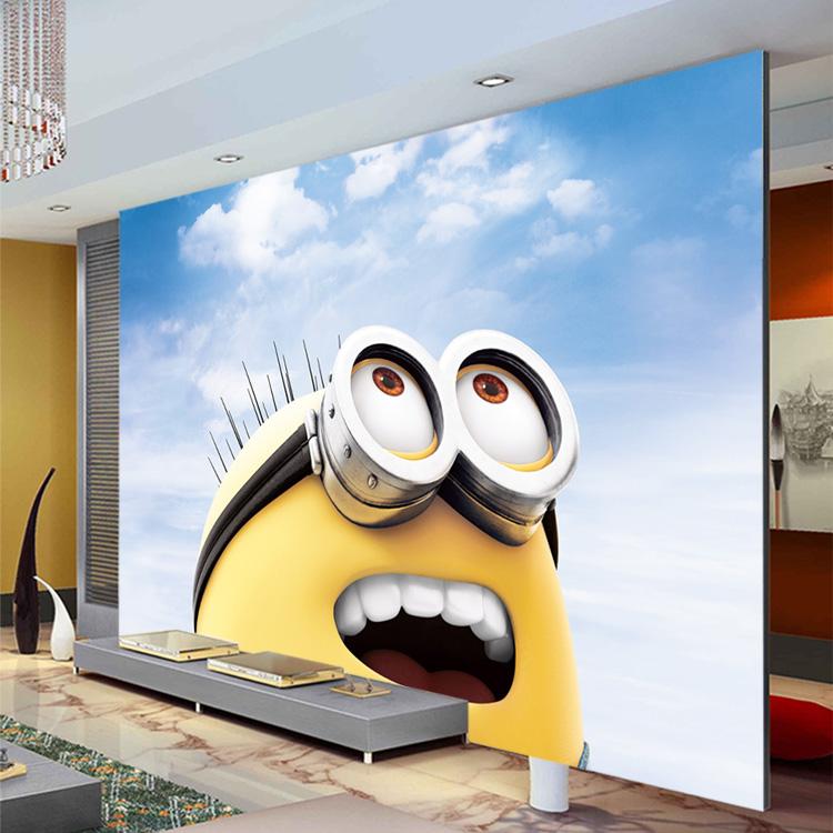 Bedroom Galaxy Wall Art - HD Wallpaper