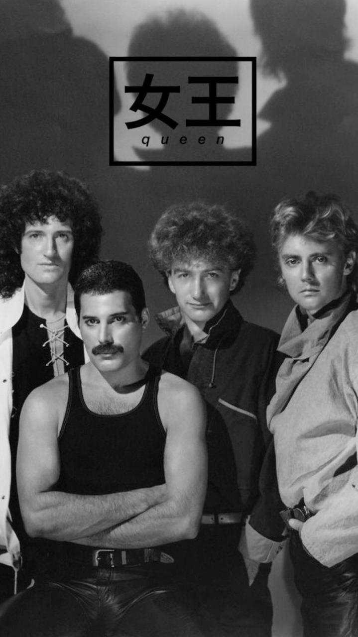 Image   Queen Band Wallpaper Iphone Hd   21x21 Wallpaper ...