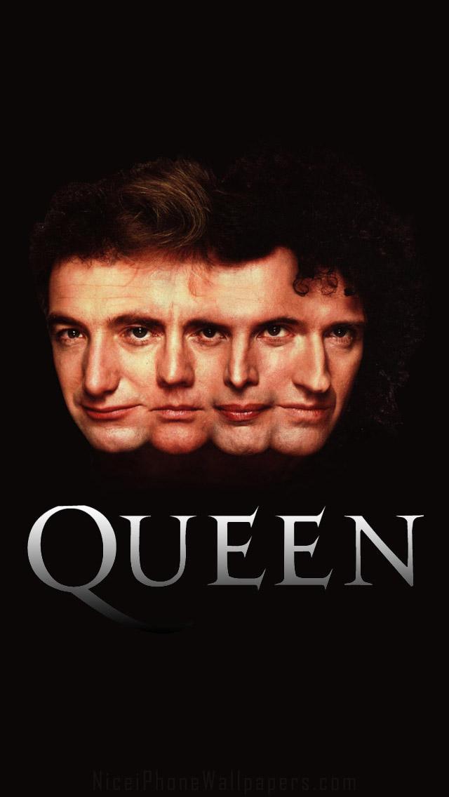 Queen's Greatest Hits Vol 2 - HD Wallpaper