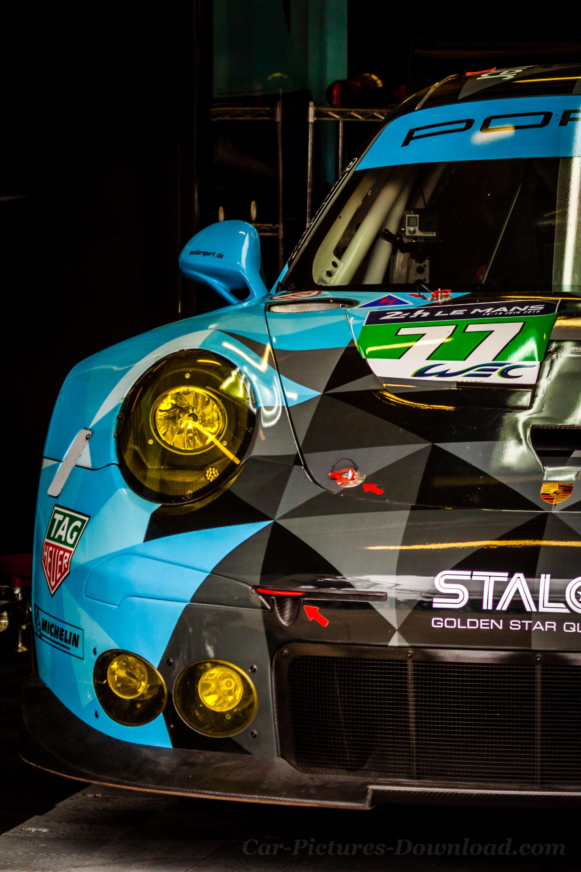 Porsche 911 Rsr Race Car Wallpaper Image Iphone - Iphone 4k Wallpaper For Mobile - HD Wallpaper
