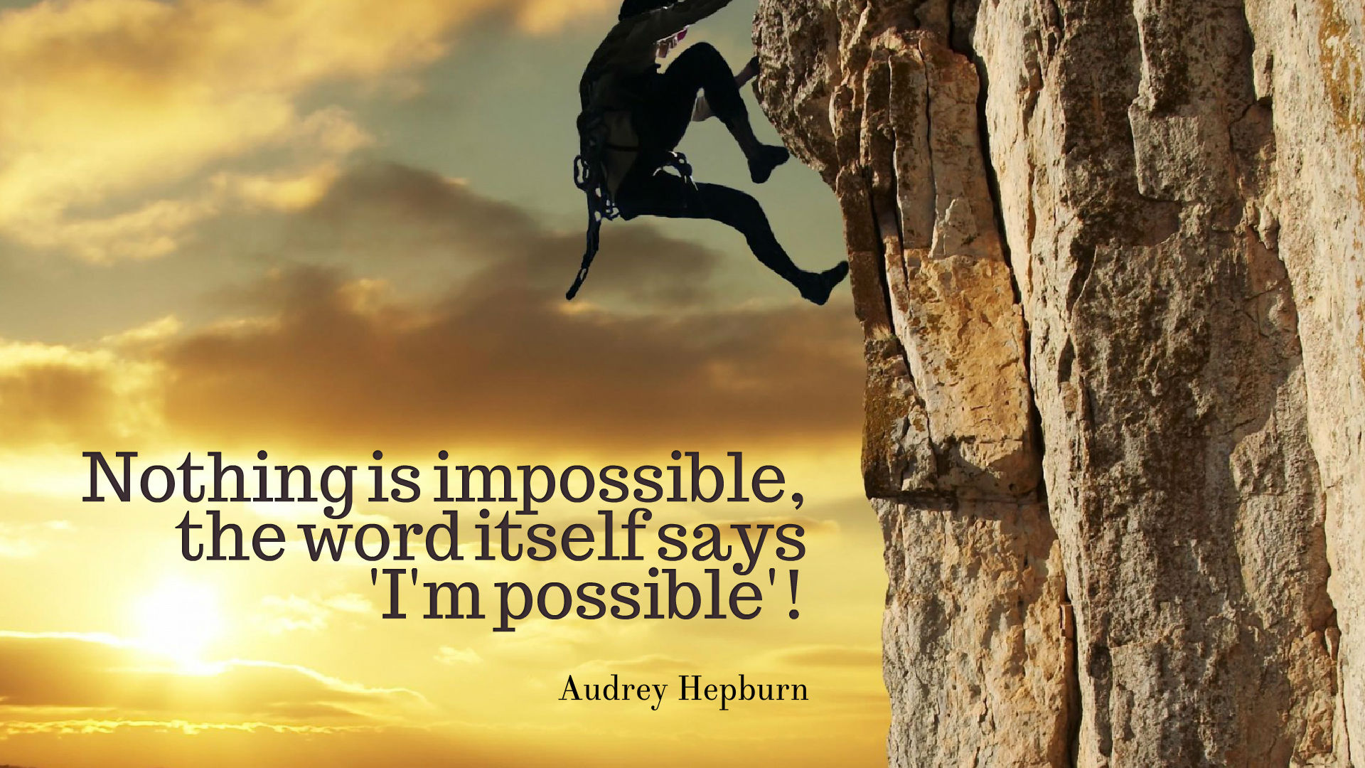 Inspirational Quotes Widescreen Wallpapers - Download Wallpapers With Inspirational Quotes - HD Wallpaper