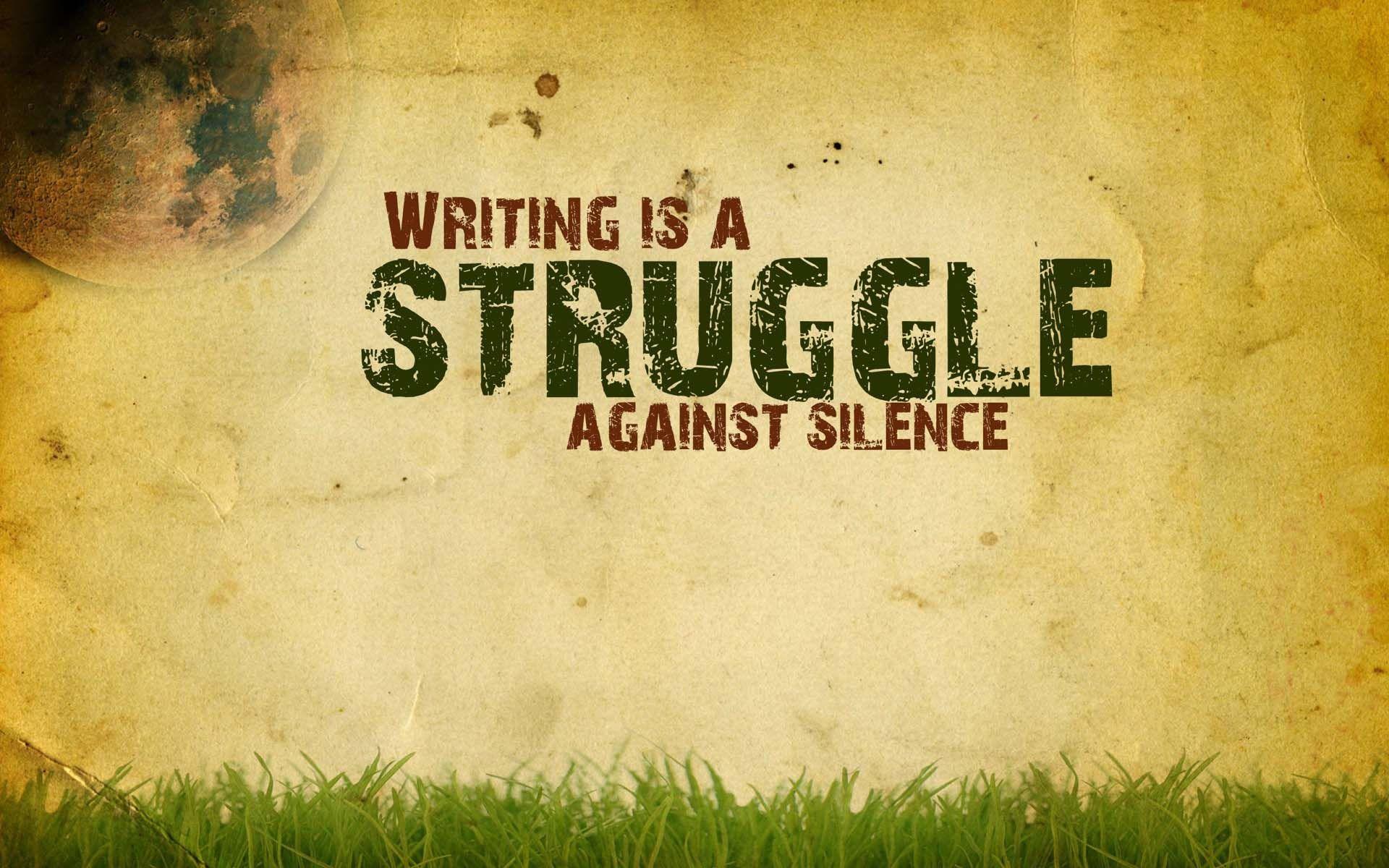 Struggle Inspirational Quotes Wallpaper - Write Wallpaper Hd - HD Wallpaper