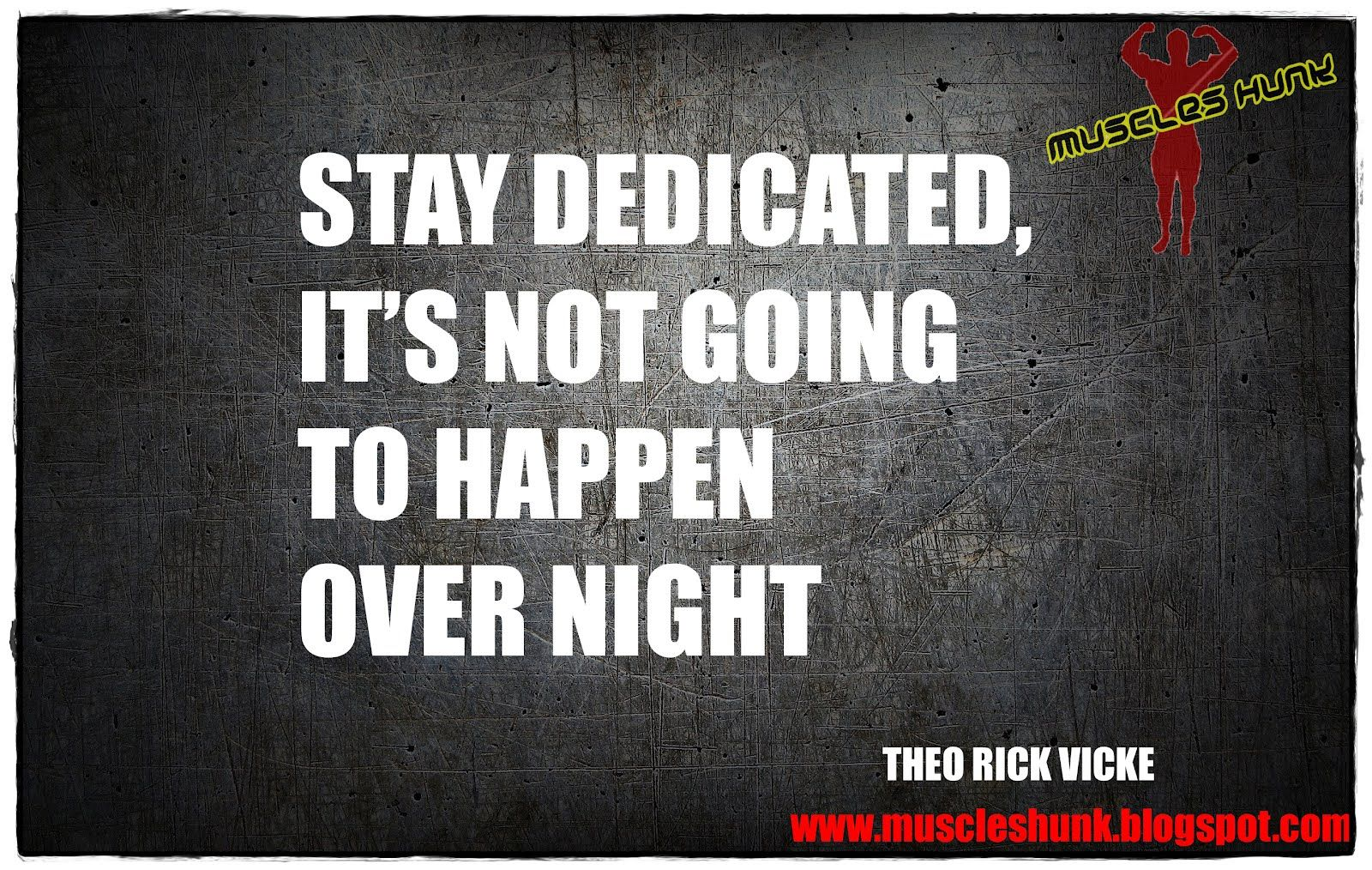 Hard Bodybuilding Motivation Quotes - HD Wallpaper