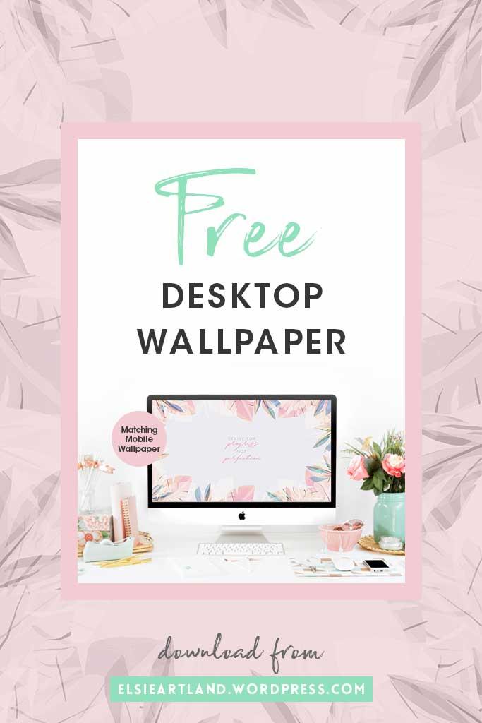 Free January Desktop Wallpaper - Flyer - HD Wallpaper