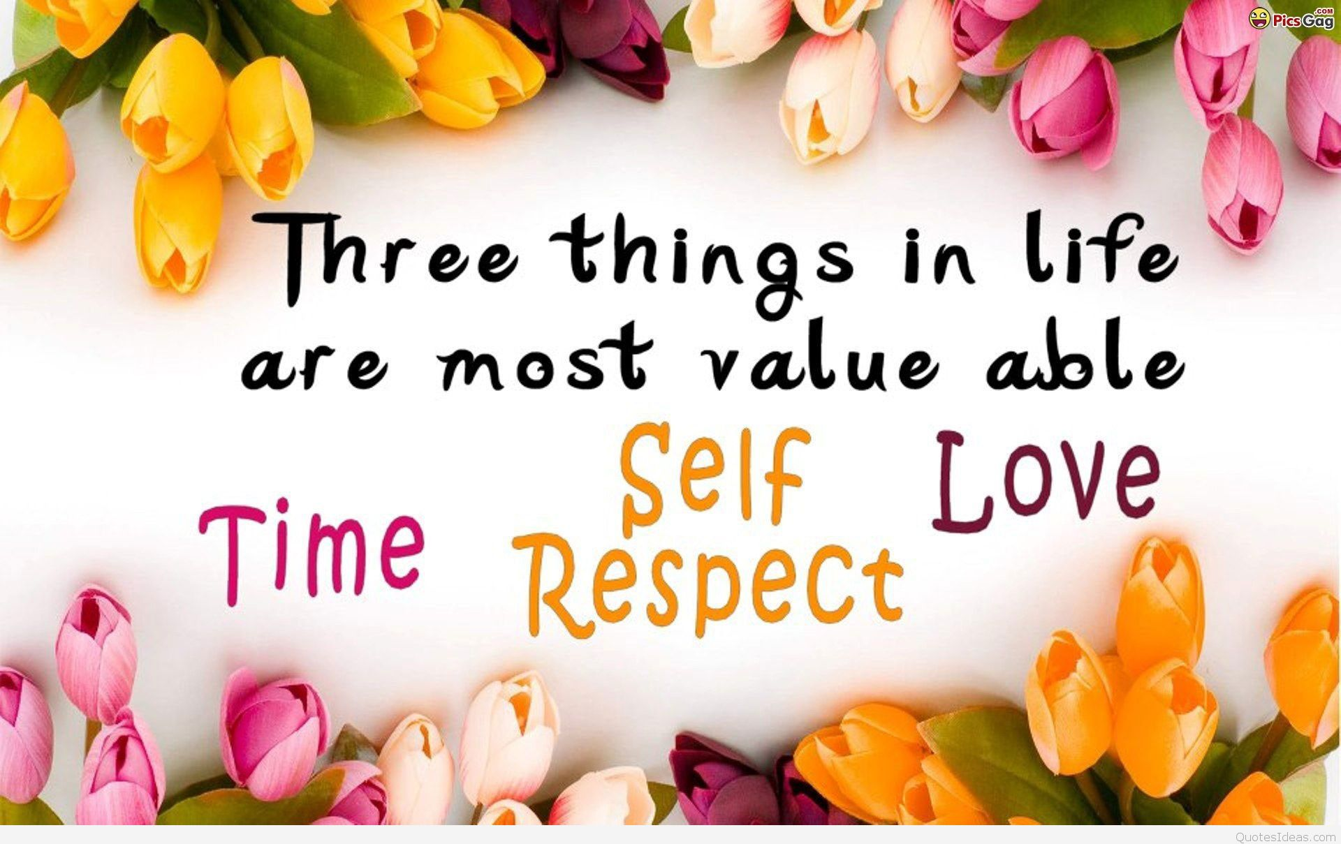 Three Things In Life Quote Wallpaper Hd - Birthday Wishes 30 Years Old Girl - HD Wallpaper