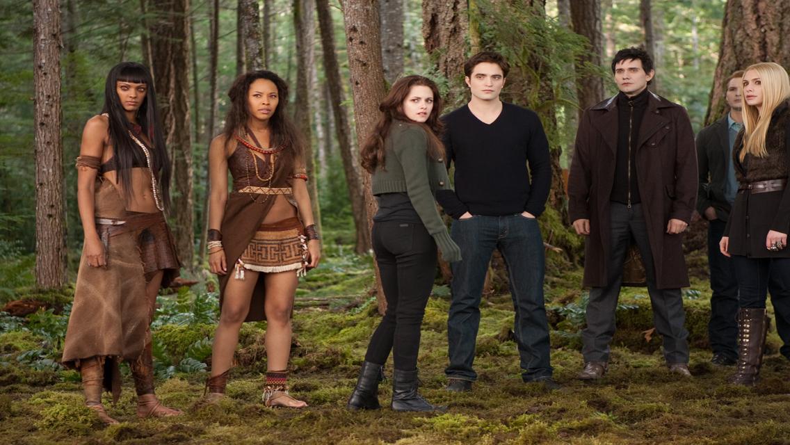 The Twilight Saga Breaking Dawn Part 2 Hd Wallpapers - Twilight Saga - HD Wallpaper