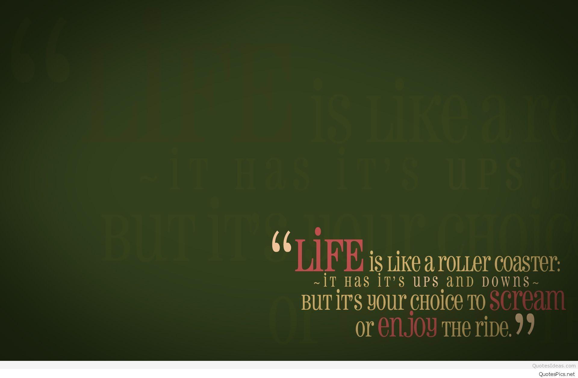 1920x1257, Inspirational Quote Wallpaper For Laptop - De Portada Para Facebook - HD Wallpaper