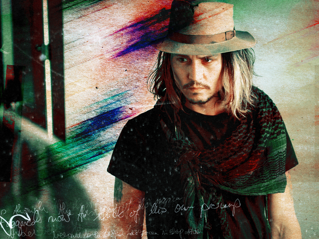Johnny Depp Hd Wallpapers Image - Johnny Depp Quote Crying - HD Wallpaper