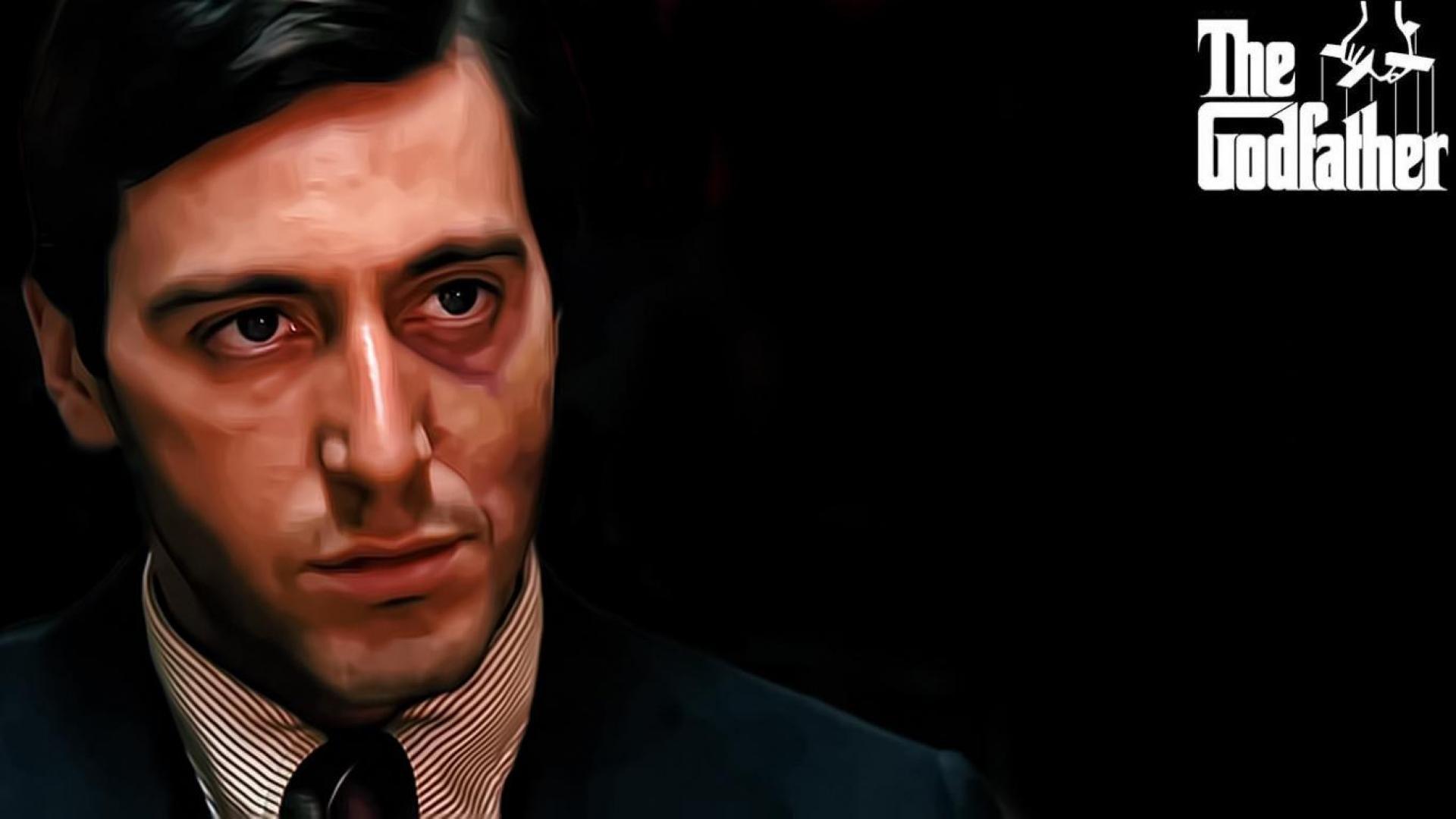 Al Pacino Wallpapers 1920x1080, - HD Wallpaper