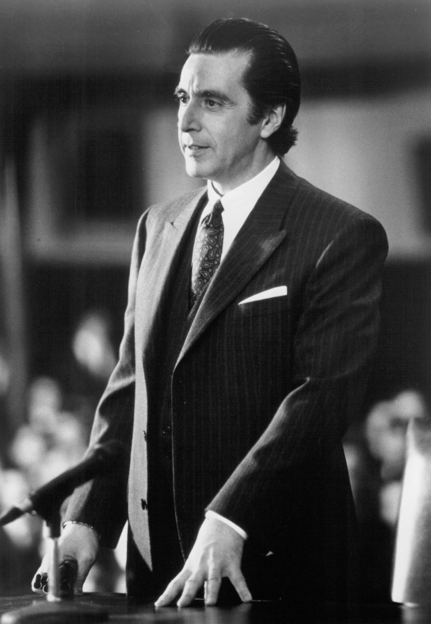 Al Pacino Womens Scent - HD Wallpaper