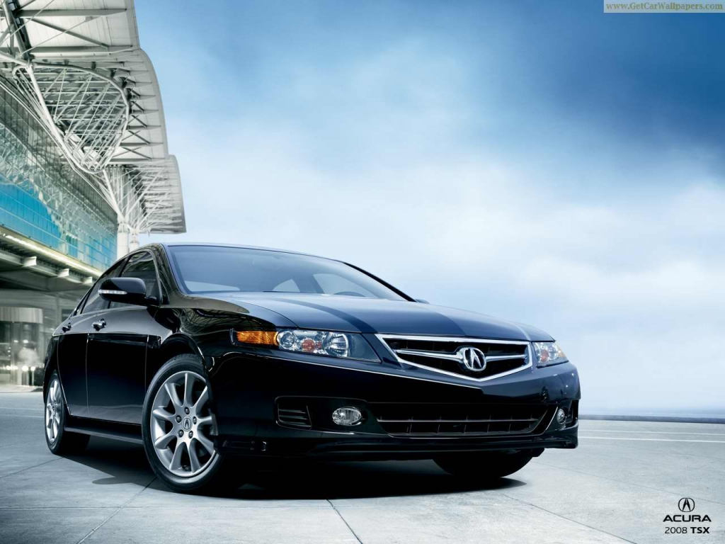 Acura Tsx Wallpaper Picture 2006 Acura Tsx 1024x768 Wallpaper Teahub Io