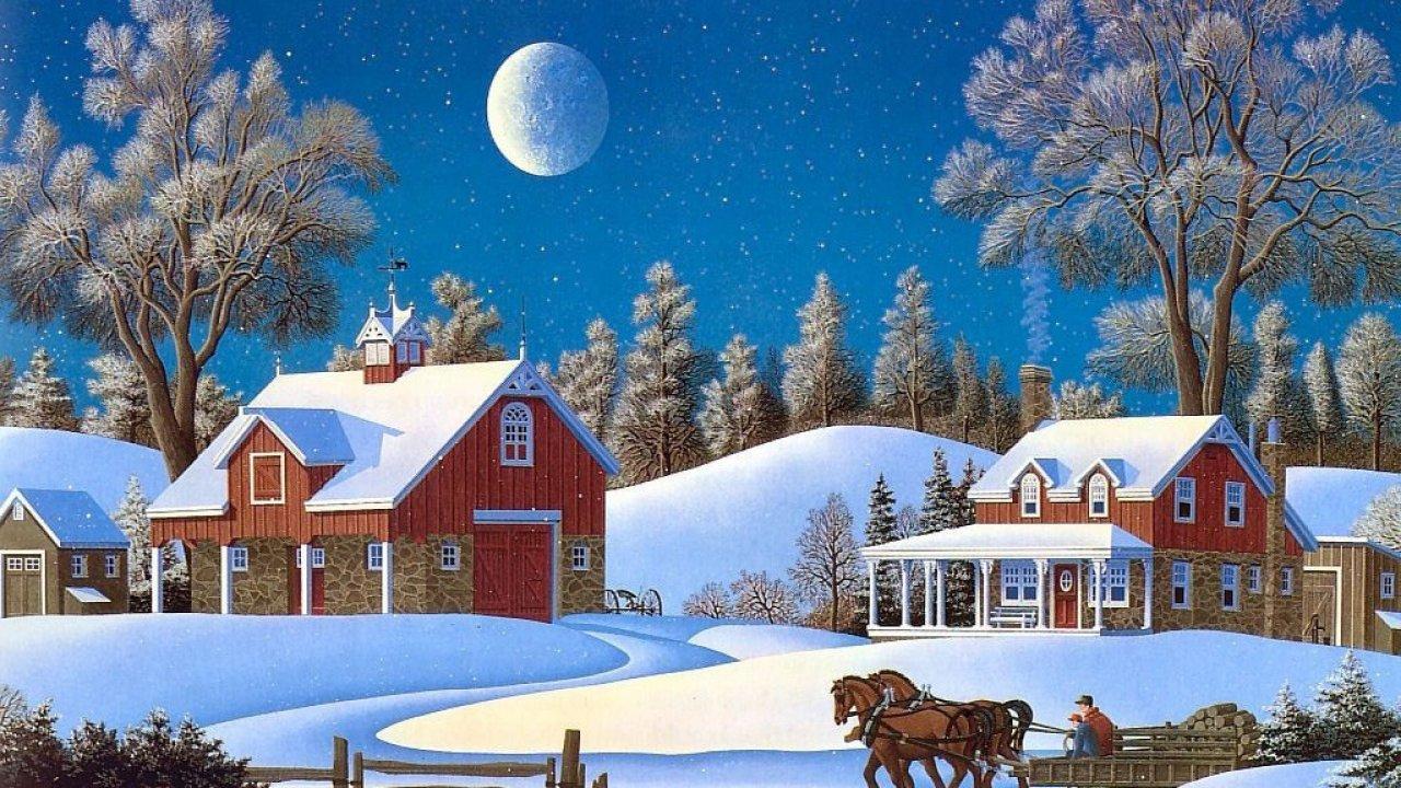 Christmas, Wallpaper, Windows, Desktop, Backgrounds, - Desktop Backgrounds Wallpaper Pc Hd Christmas - HD Wallpaper