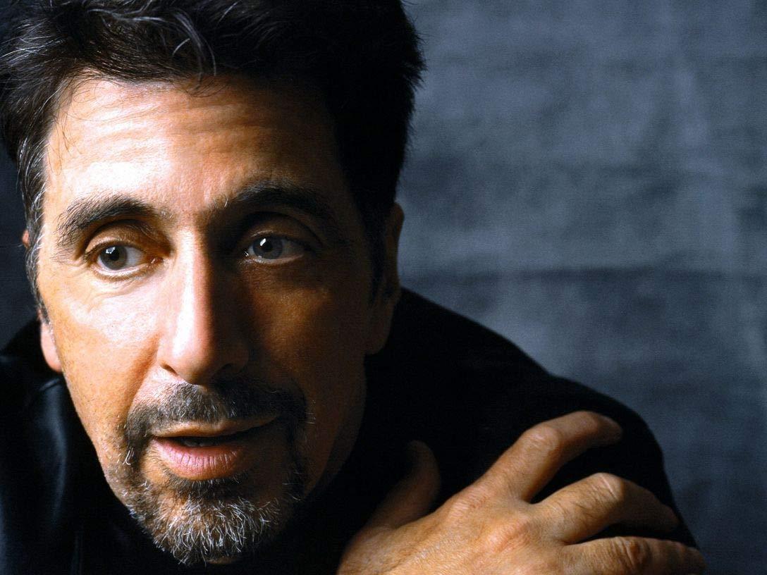 Amitabh Bachchan Al Pacino - HD Wallpaper