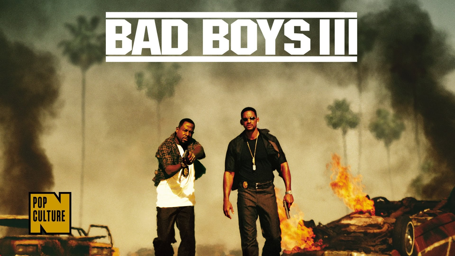 Bad Boys Wallpapers, Pc, Mac, Laptop, Tablet, Mobile - Bad Boys 3 2019 - HD Wallpaper