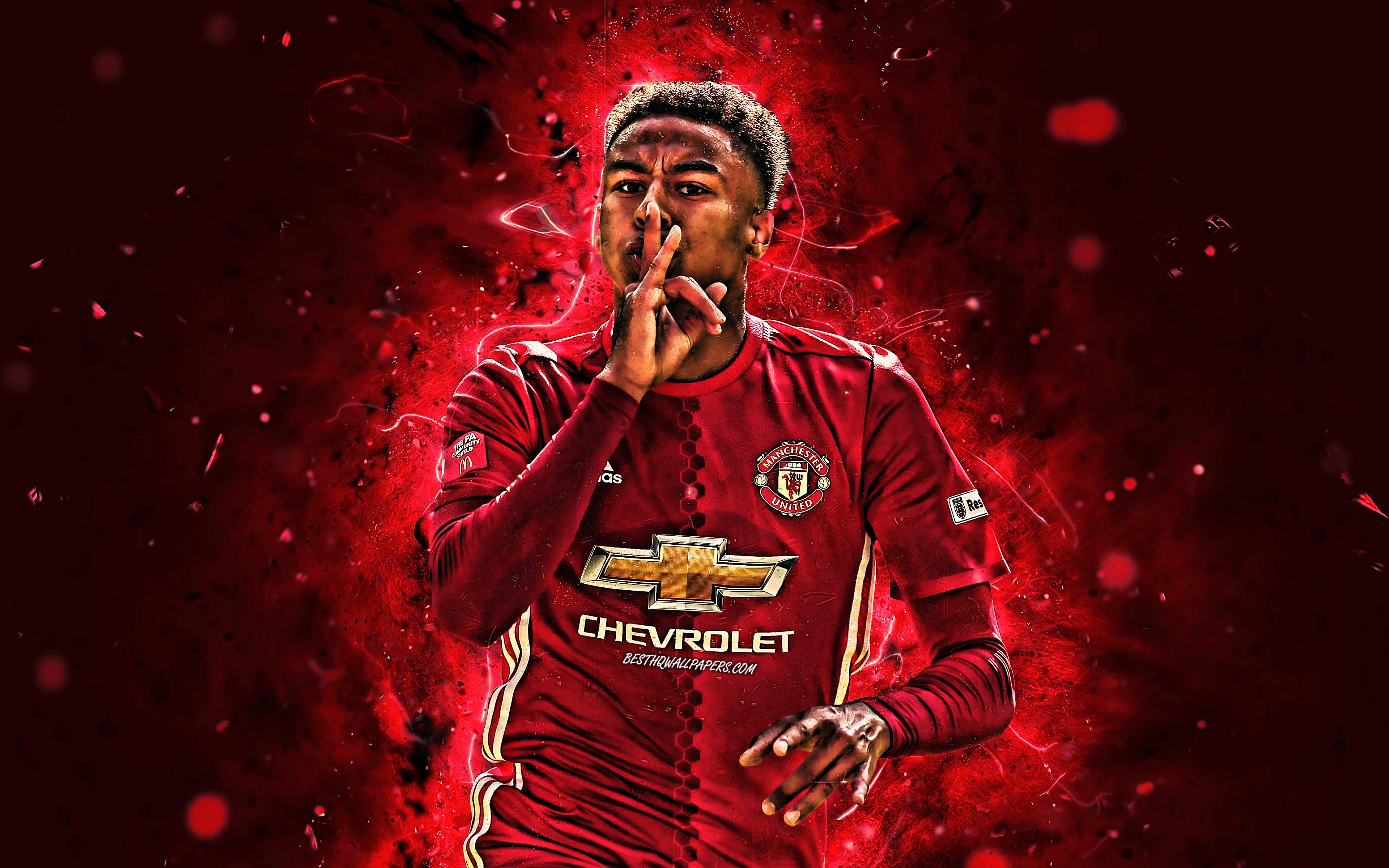 4k Jesse Lingard Goal Manchester United Fc English Nemanja Matic Wallpaper Hd 3840x2400 Wallpaper Teahub Io