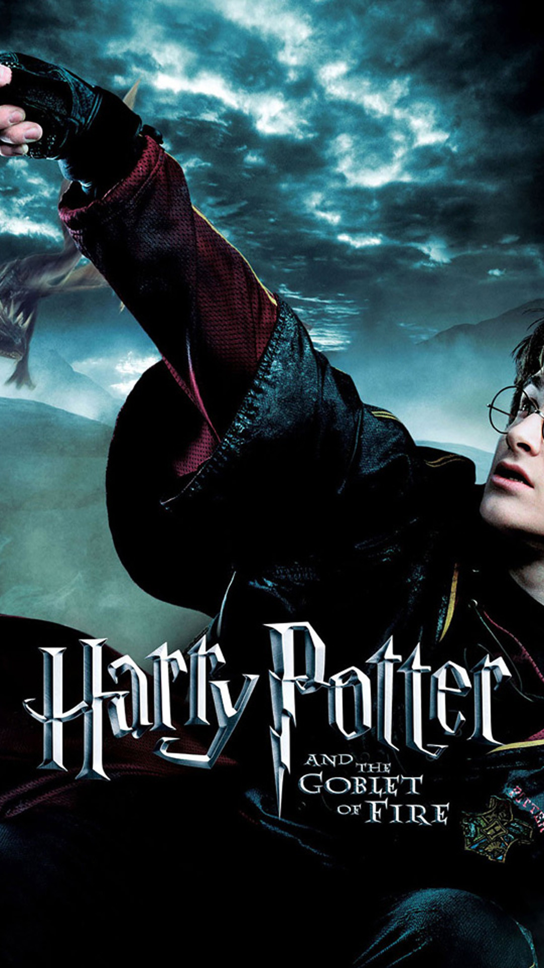 Harry Potter 04 Wallpapers For Galaxy S5   Data-src - Harry Potter And The Goblet Of Fire Patrick Doyle - HD Wallpaper
