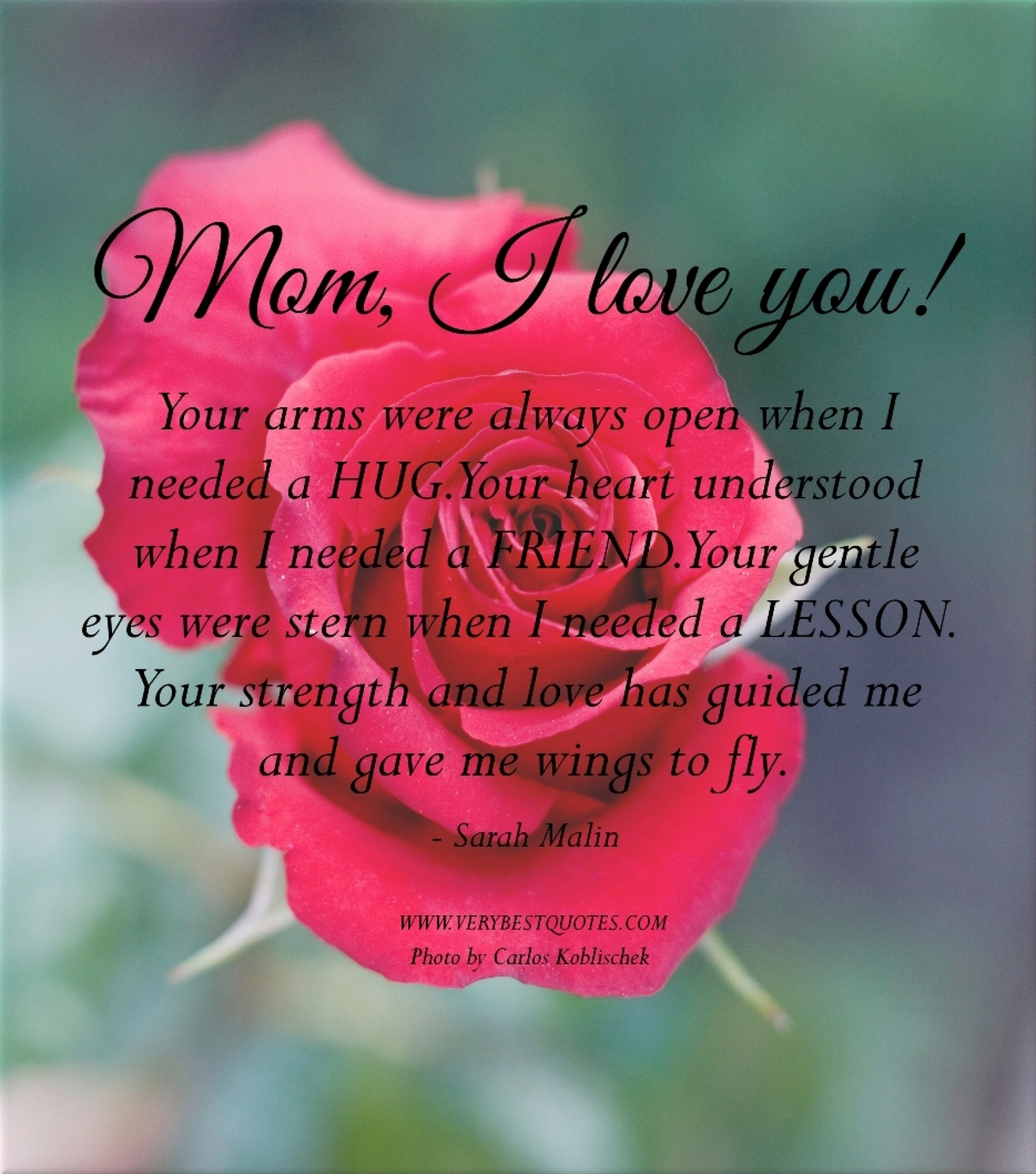I Love You Mom Quotes Images Hd Ios 11 Wallpaper Love Mothers Day Quotes 1694x1920 Wallpaper Teahub Io