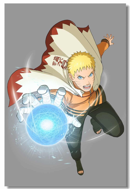 Custom Canvas Wall Decals Zetsu Naruto Poster Boruto Imagens Naruto Hokage Hd 1000x1449 Wallpaper Teahub Io