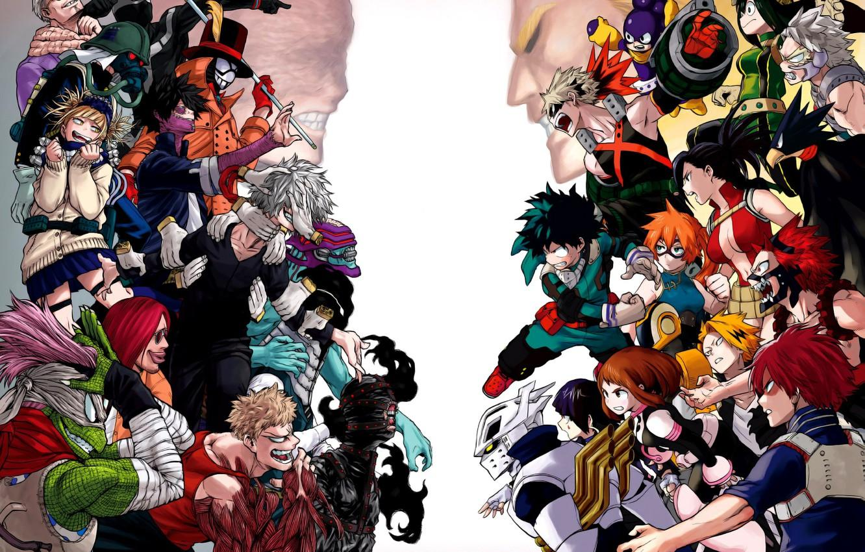 My Hero Academia Wallpaper - My Hero Academia Ipad - HD Wallpaper