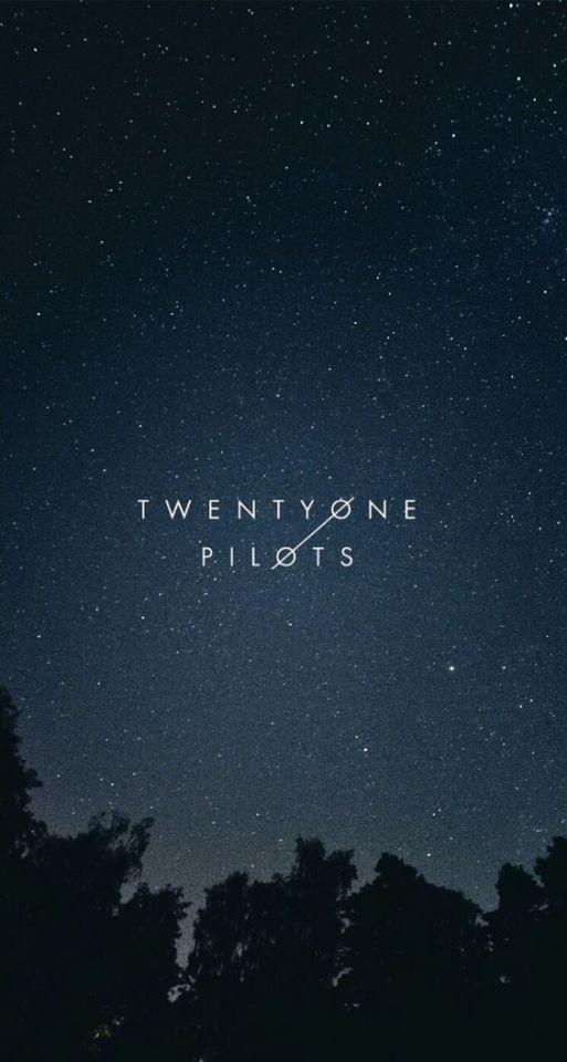 Aesthetic Twenty One Pilots - HD Wallpaper