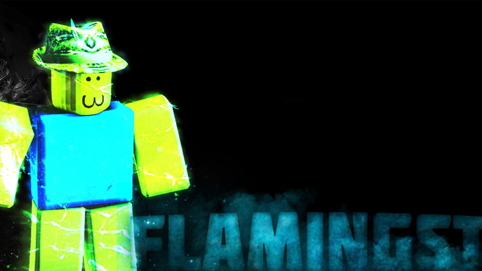 Roblox Gfx By Flamingst Data Src Noob Wallpaper Roblox 1920x1080 Wallpaper Teahub Io