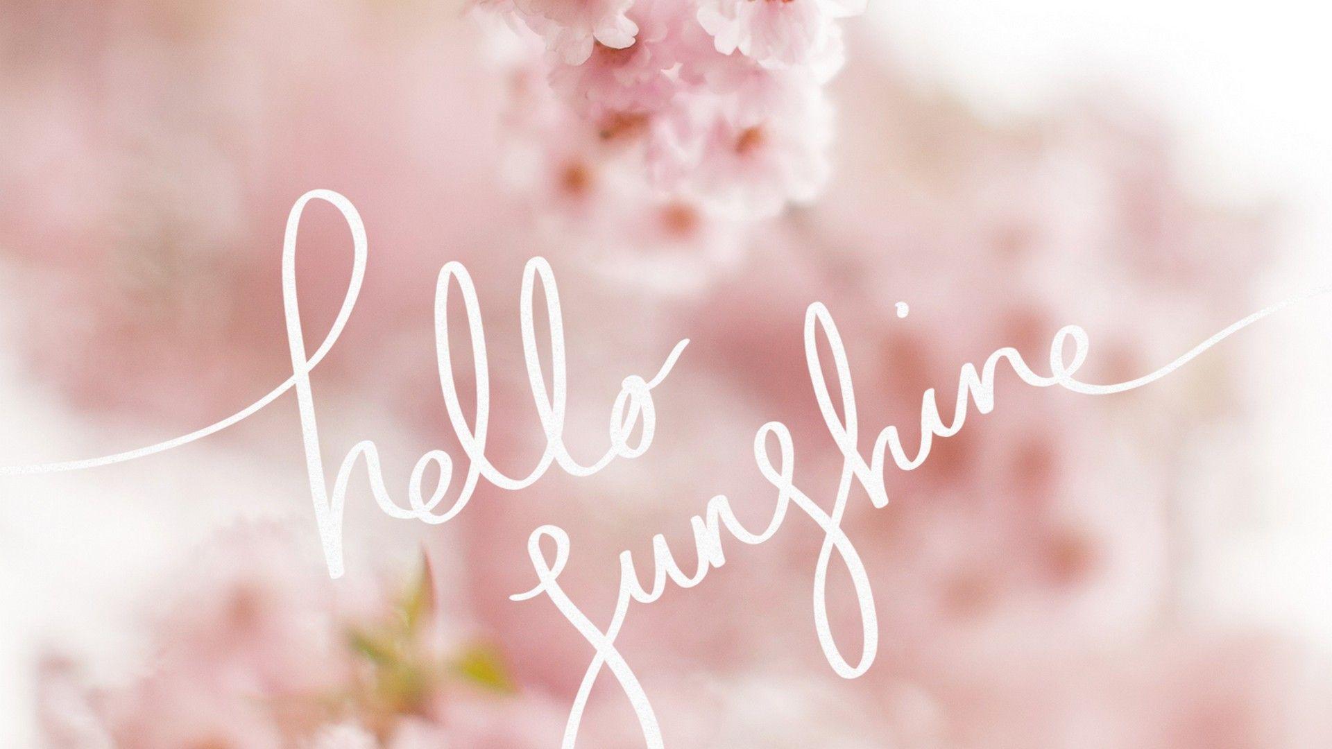 Cute Spring Backgrounds For Desktop - HD Wallpaper
