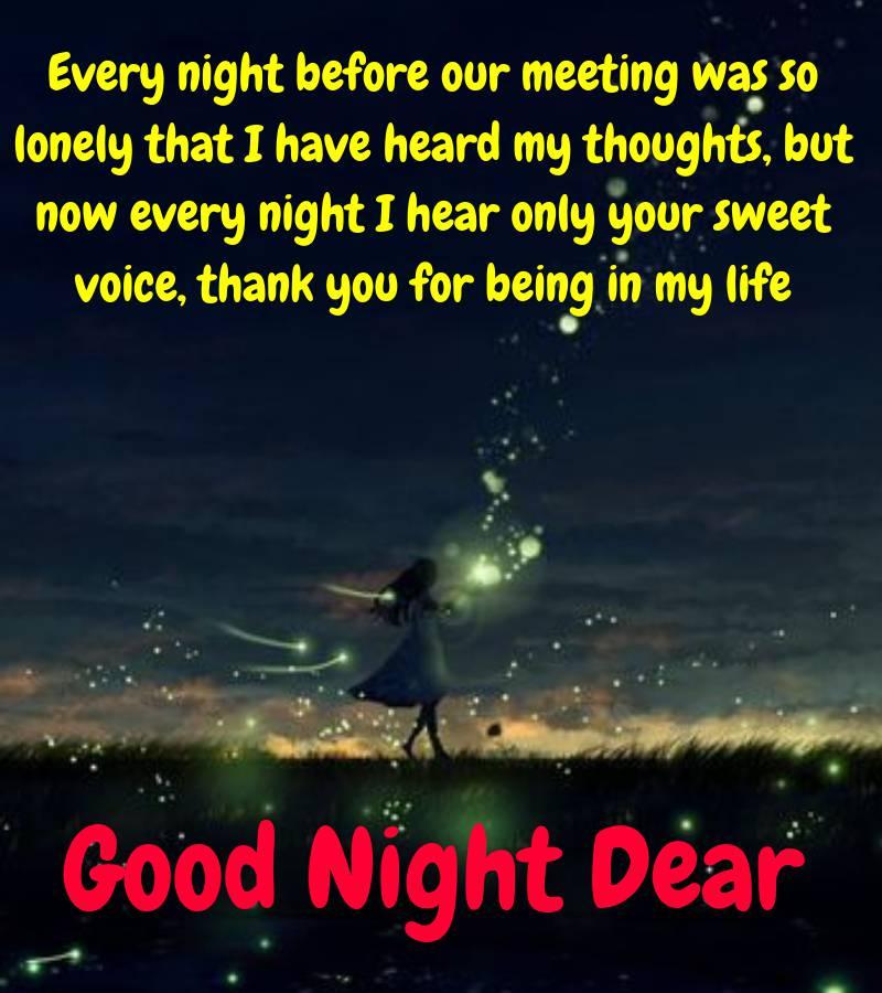 Good Night Love Wallpaper Hd - Poster - HD Wallpaper