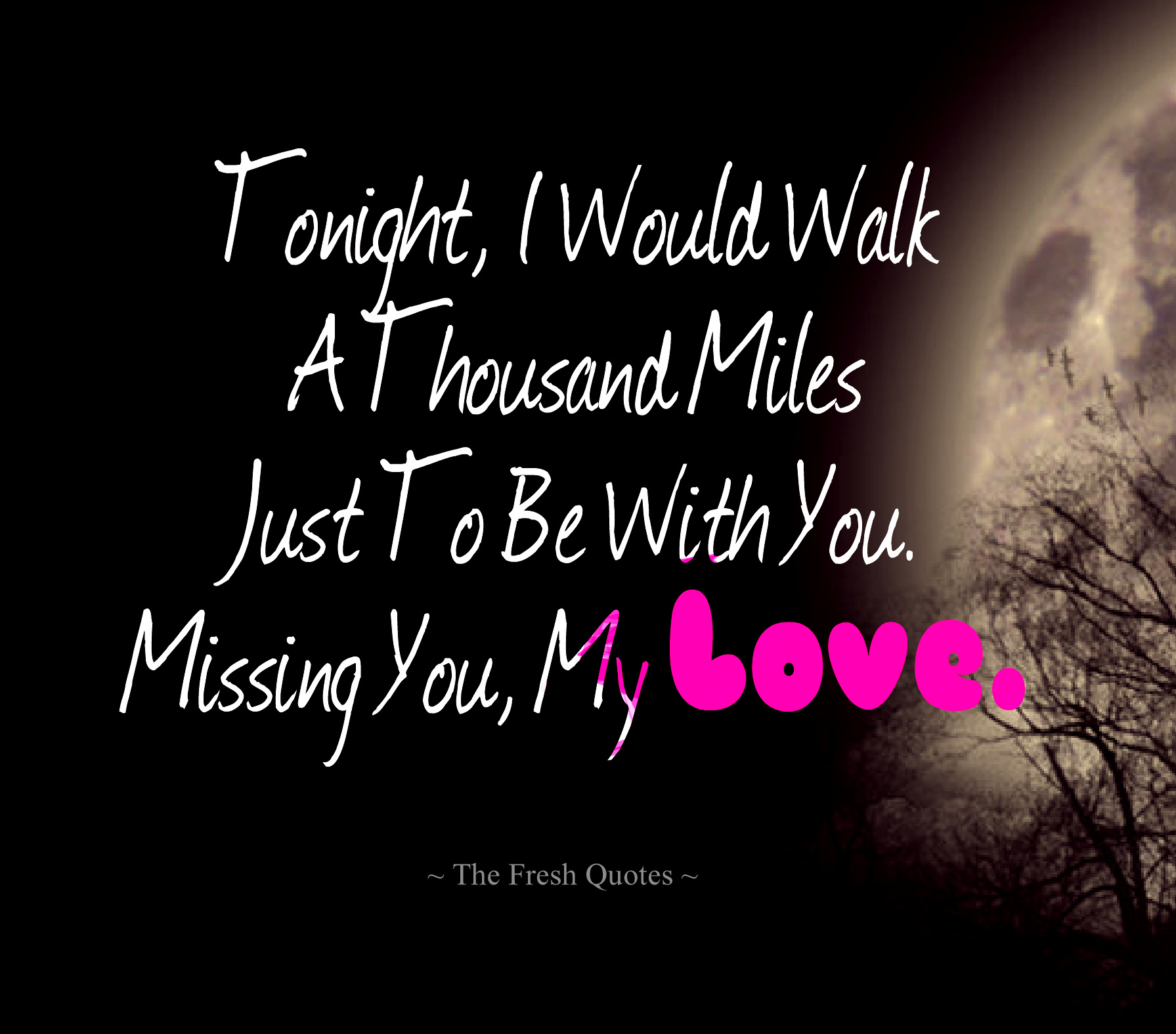 Good Night Love Wallpaper 1791x1575 Wallpaper Teahub Io