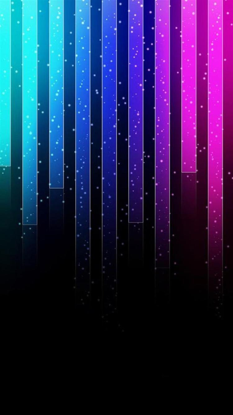 Color Music Keyboard Iphone 6 Wallpapers Cool Phone Keyboard Backgrounds 750x1334 Wallpaper Teahub Io