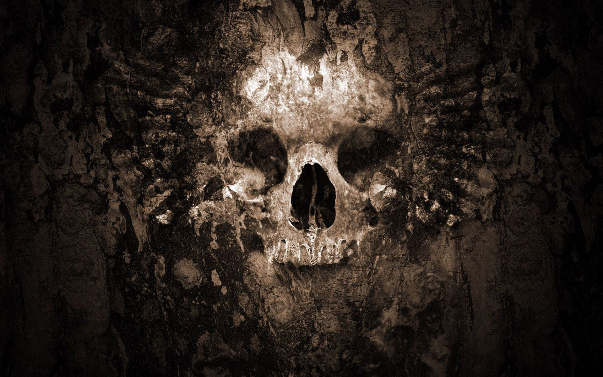 Hd Skull Wallpapers Iphone Se Skull Background 1920x1200 Wallpaper Teahub Io