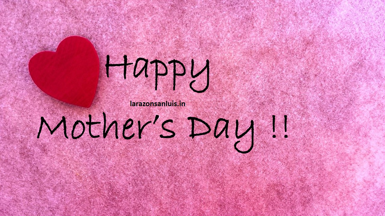 Happy Mothers Day Images - Mother Day Images Hd - HD Wallpaper