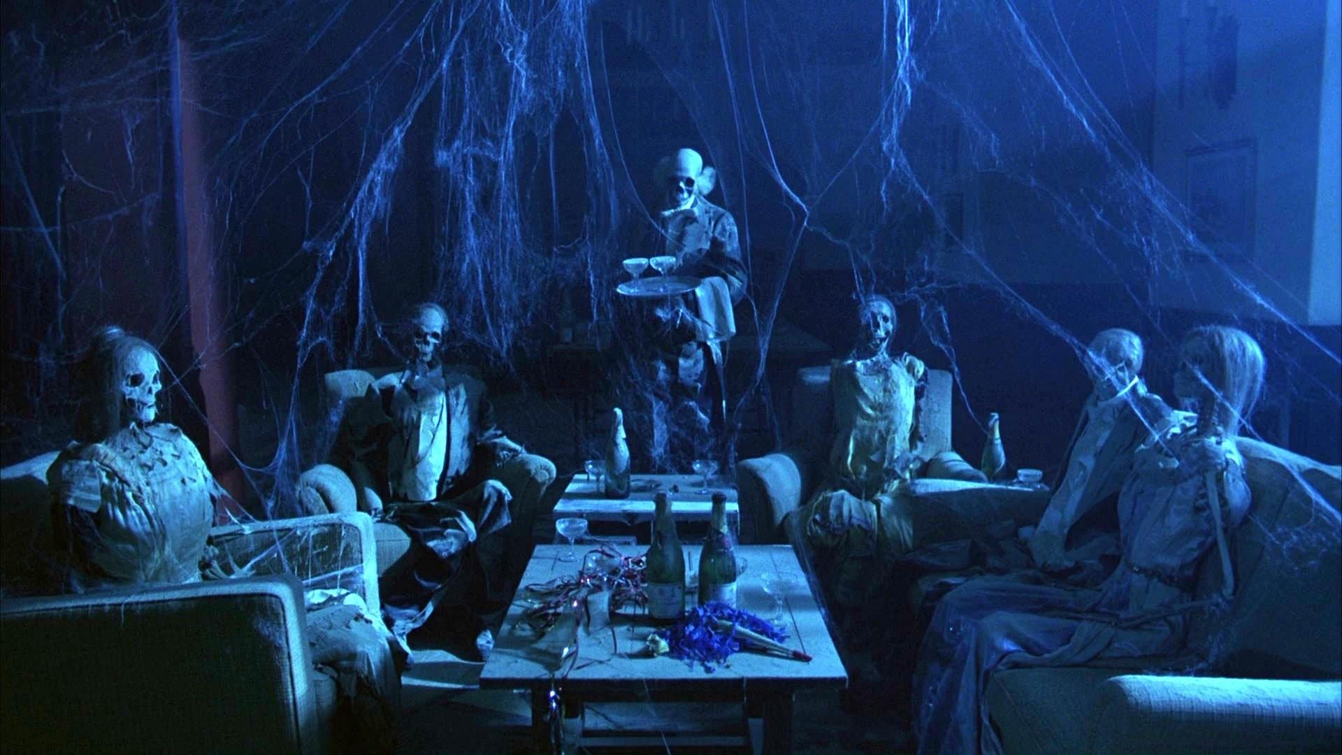 1920x1080 Classic Horror Wallpaper Mobile Is 4k Wallpaper Shining Room Of Skeletons 1920x1080 Wallpaper Teahub Io
