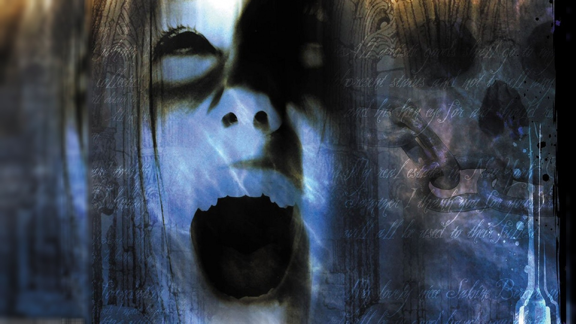 1920x1080, How To Download   Data Id 273766   Data - Halloween Horror Background For Pc - HD Wallpaper