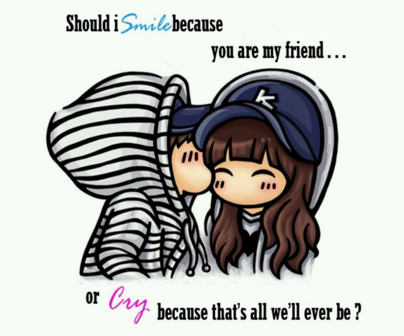 Boy Girl Friends, Cute, Love - Funny Friendship Quotes Between Boy And Girl - HD Wallpaper