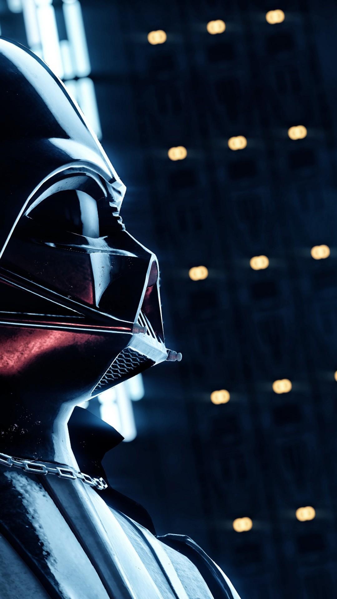 Darth Vader Wallpaper Iphone 1080x1920 Wallpaper Teahub Io