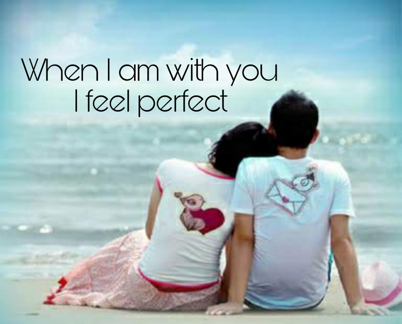 Couple Dp For Whatsapp - Whatsapp Photo Profile Love