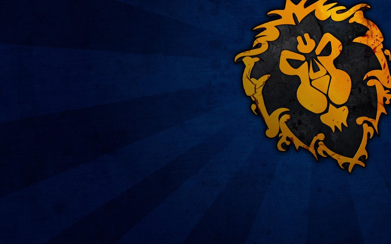 Rw9j882 Wow Alliance Wallpaper World Warcraft Alliance Background 1440x900 Wallpaper Teahub Io