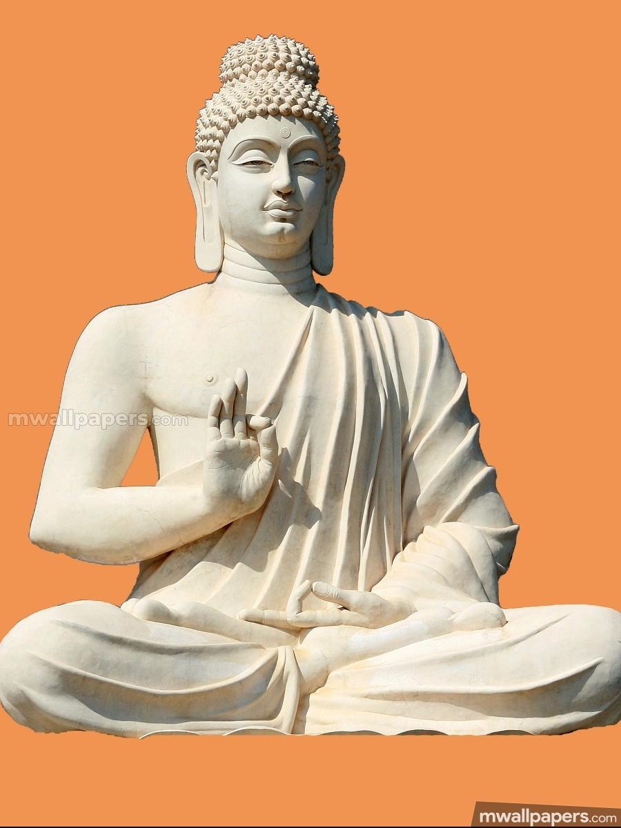 Buddha Hd Photos & Wallpapers (12522) - Gautam Buddha Hd Png - HD Wallpaper