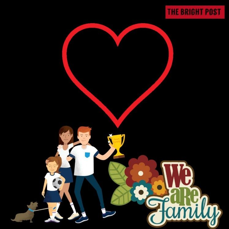 Family For Whats App Dp - HD Wallpaper