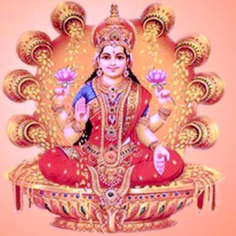 Lakshmi Devi Wallpapers Mahalakshmi 800x800 Wallpaper Teahub Io