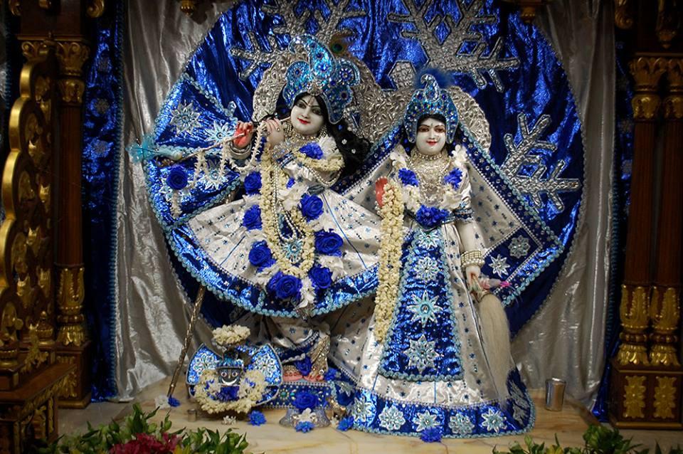 Full Hd Radha Krishna Hd - HD Wallpaper