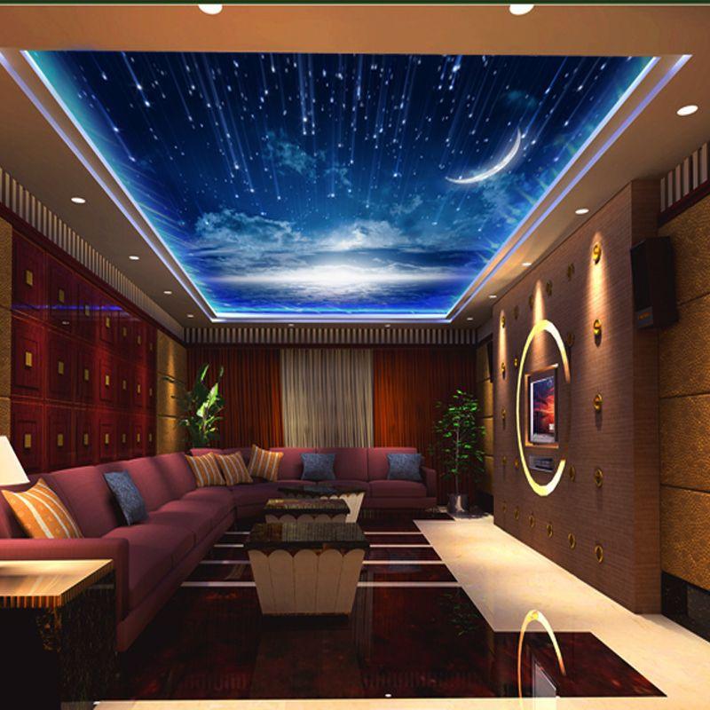 Roof Ceiling Paint Design 800x800 Wallpaper Teahub Io