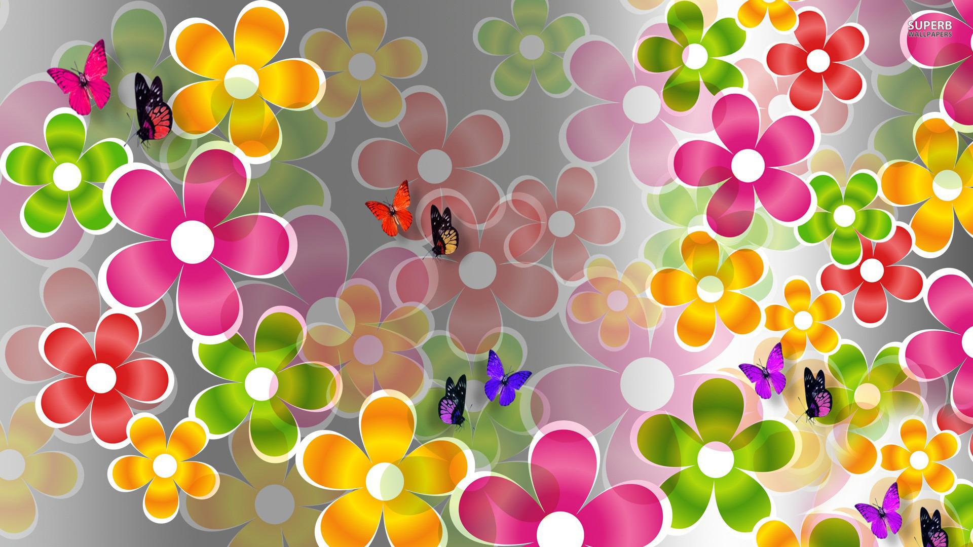 Background Wallpaper Design Butterfly 1920x1080 Wallpaper Teahub Io