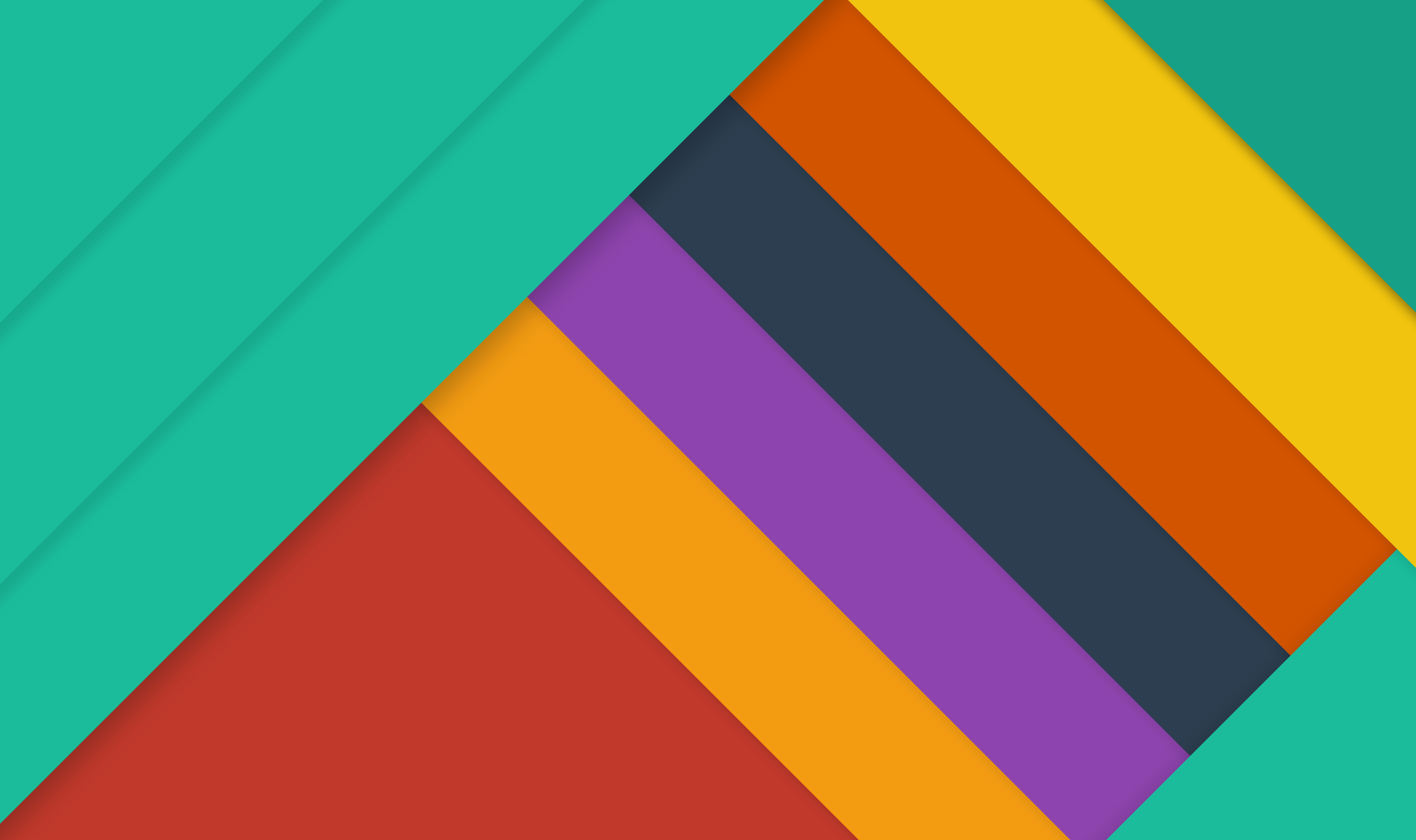 Color Palette - HD Wallpaper